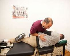 chiropractor located in Adelaide